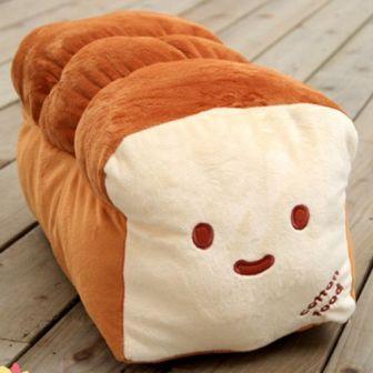 Cute Food Pillow : SparklesNGlitter: Huggable Food Pillows