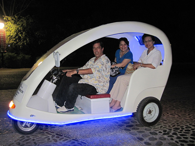 Electric Vehicles Philippines: Pros and Cons of Electric ...