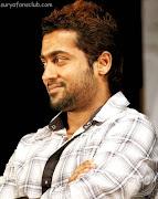 Surya Stills