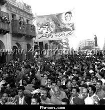 جمال عبد الناصر ببورسعيد