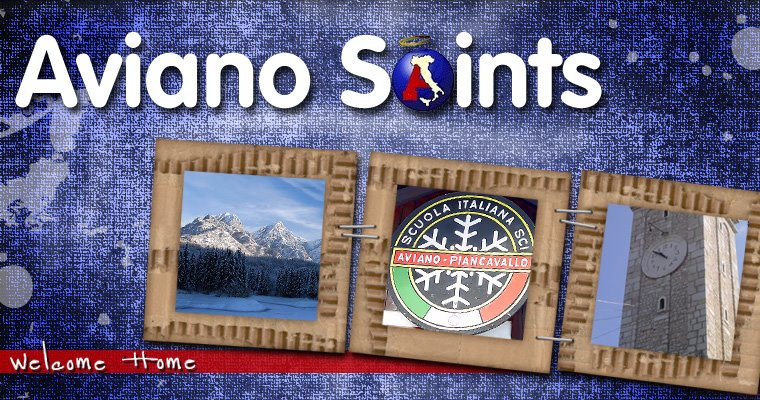 Aviano Saints