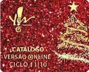 Catálogo on line