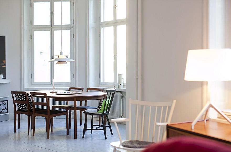 wunderschöner altbau mit moderner küche | connys diary - Küche Altbau