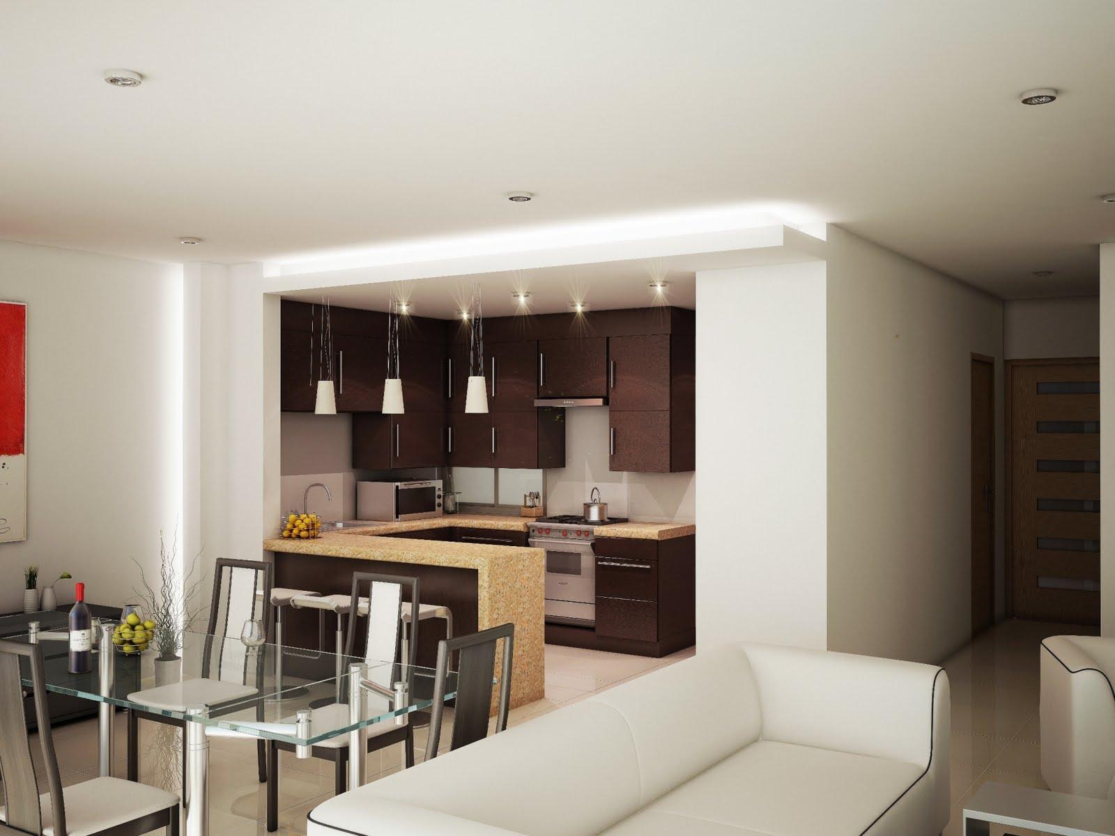 3d render animacion e infografia departamentos en veracruz for Interiores de departamentos