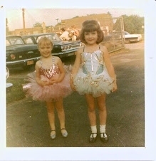 Dance Recital circa 1967
