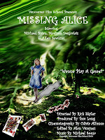 Missing Alice by Rick Skyler
