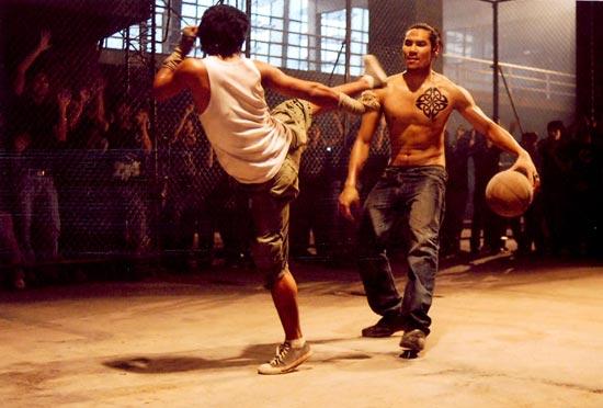 Fireball (2010)