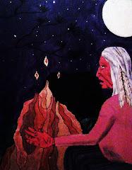 Story Teller by William R. Halstead