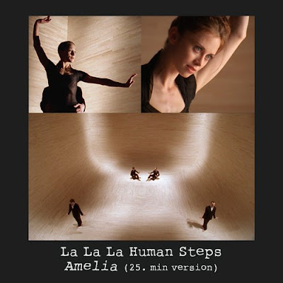 La La La Human Steps: Amelia movie