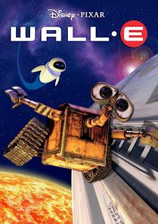 ����� ����� ���� ������ Wall-E