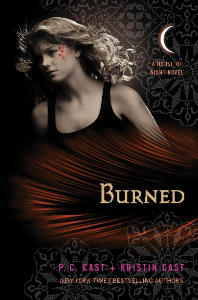 Burned FinalCvr Top Teen Titles #90 95