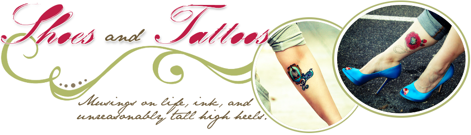 Shoes & Tattoos
