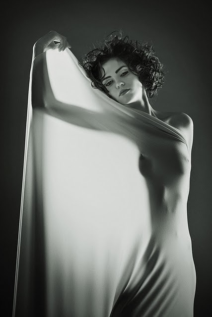 Desnudos Artisticos Femeninos