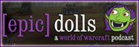 Epic Dolls Podcast