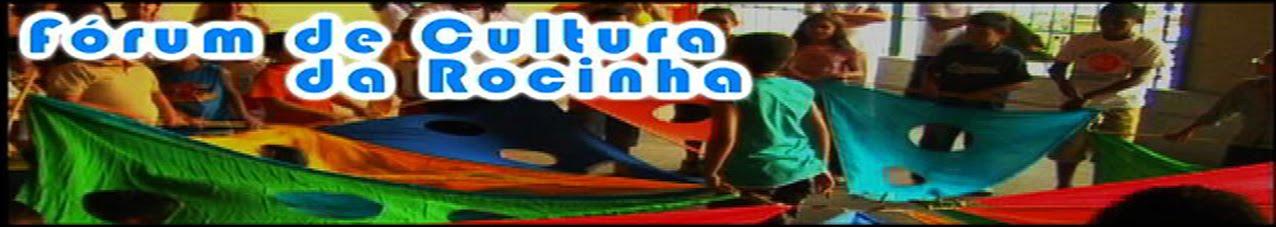 Fórum de Cultura da Rocinha
