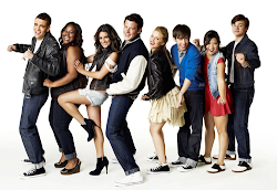I Love Glee!