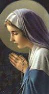 Mensajes de la Virgen María