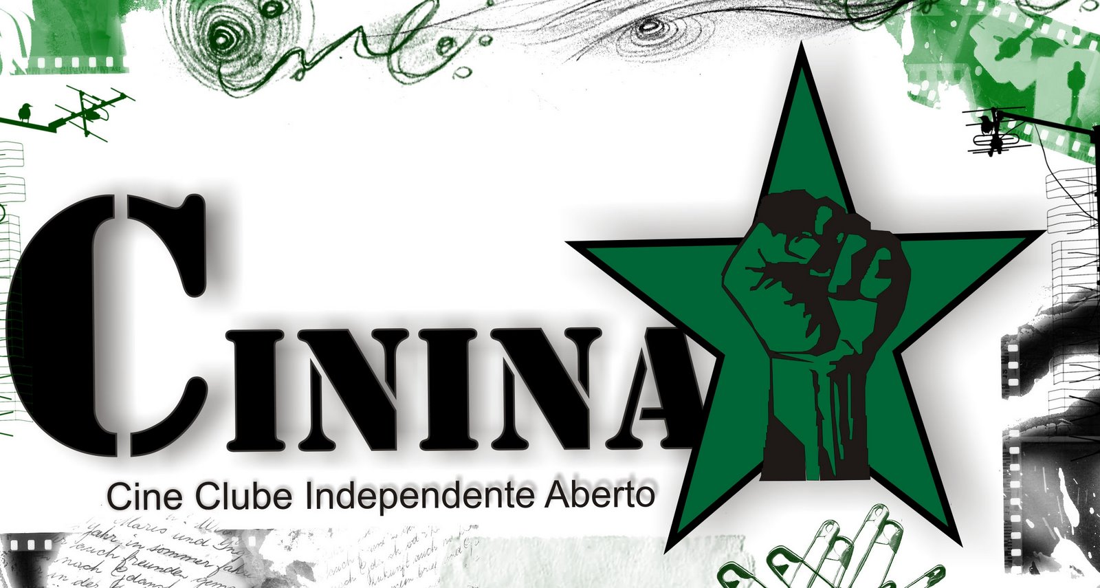 :Cineclube Independente Aberto: