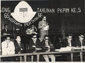 PKPIM 60an