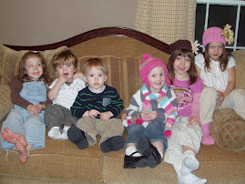 6 Wonderful Grandchildren