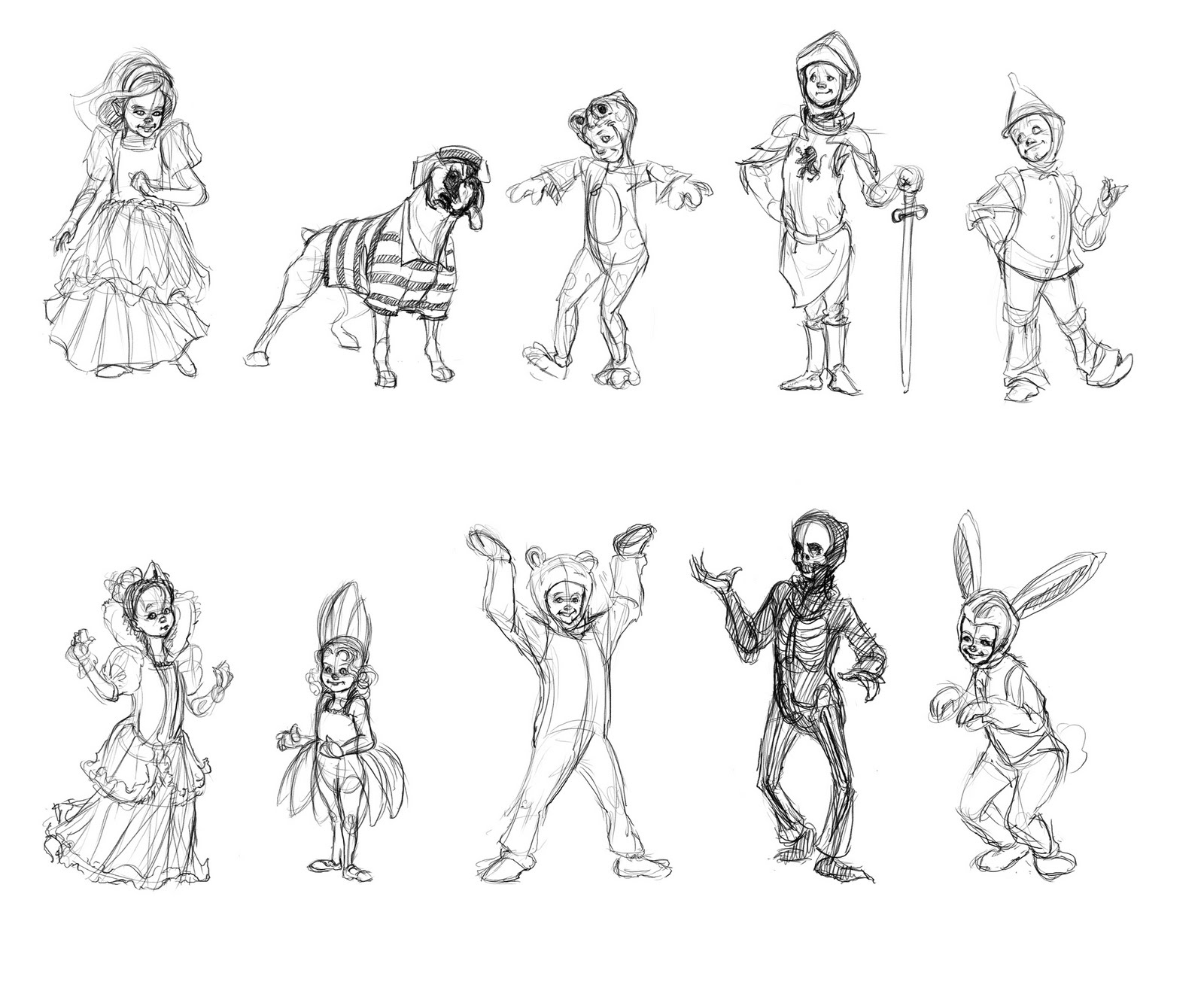My Little Pony La Magia De La Amistad Fluttershy Brony moreover Gesture Drawing Poses moreover Lifesize Black Skeleton also Chain Gang Guys Group Costume also Pintarimagenes. on scary boy costumes for halloween