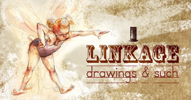 linkage drawings & such