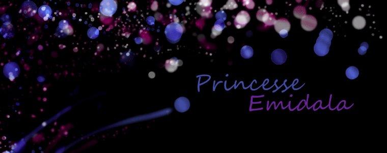 Princesse Emidala