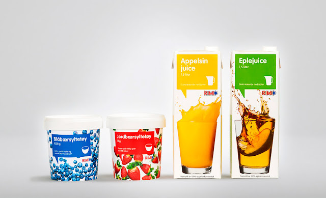 Rimi 20+ Unique Packaging Designs that are Fresh, New & Exciting to Inspire you