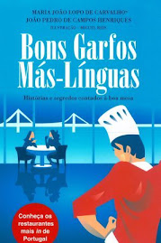 Bons Garfos Más Línguas