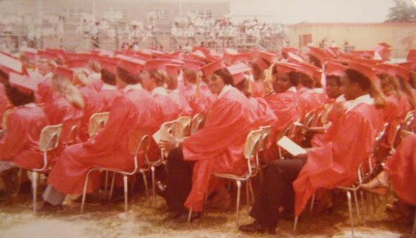 Antonio LaMotta, Bayside HS Virginia Beach, VA 1978