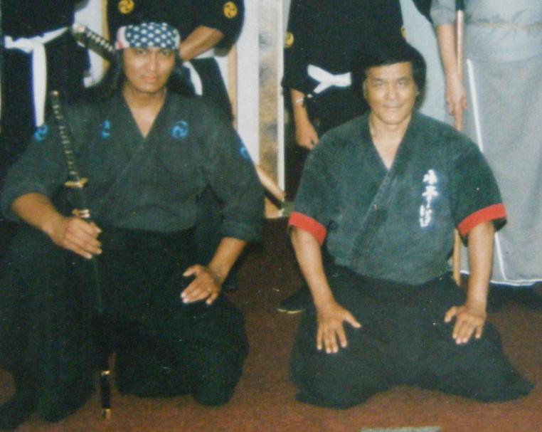 tadashi yamashita, antonio lamotta
