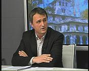 Entrevista a Alfred Rodilla, secretario general PSPV y portavoz Lliria