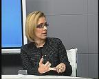 Mari Carmen Contelles, alcaldesa de La Pobla de Vallbona 23-2-10