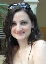 Madrinha Isa Klein
