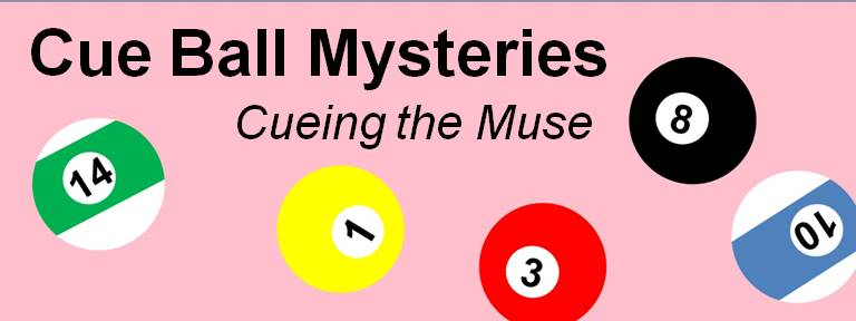 Cue Ball Mysteries