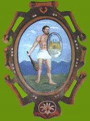 Escudo de Huanta