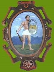 Escudo de Huanta