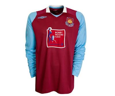 West Ham Sponsor