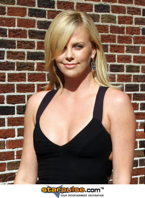 Charlize Theron Beautiful