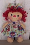 """Annabelle ~ 10"""" doll"""