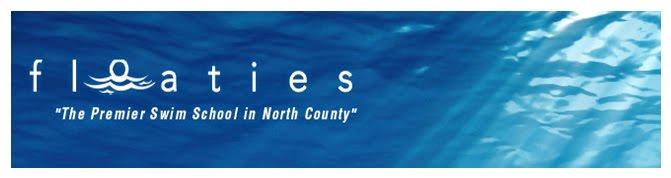 Floaties Swim School Images