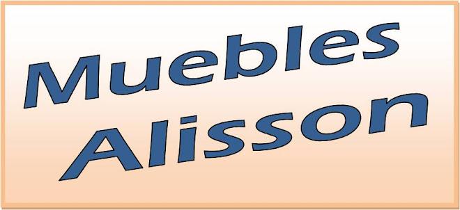 Muebles Alisson