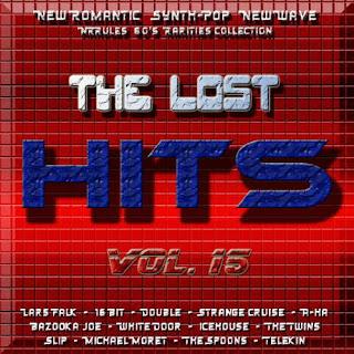VA - The Lost Hits Vol. 15