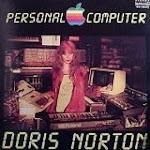 Doris Norton - Personal Computer