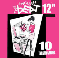 The English Beat - 12'' Mix Collection