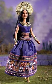 Dinastía Inca