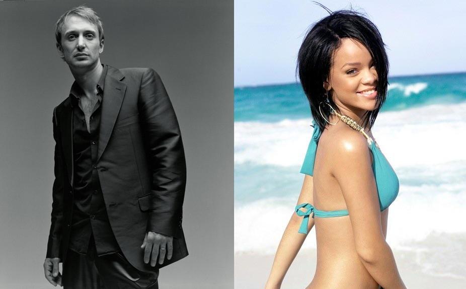 David Guetta ft. Rihanna – Who's That Chick (FMIF + Afrojack Remixes)David+Guetta+Rihanna+El+Sabio