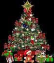 Feliz Natal repleto de bençãos pra voce!!