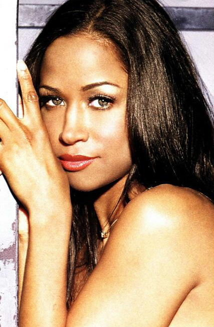 Top 100 Celebrities: Stacey Dash