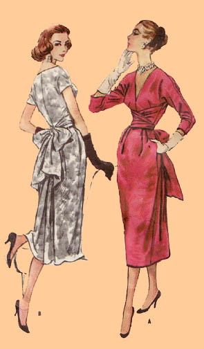 Gerties New Blog For Better Sewing Plus Size Vintage Sewing